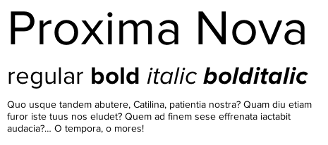 Typedia: Blog: Cure for the Common Webfont, Part 1